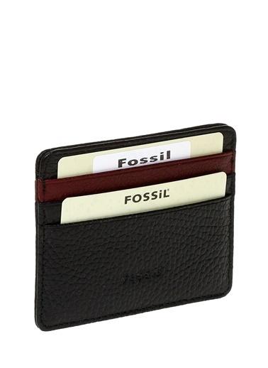 Fossil Clutch / El Çantası Siyah